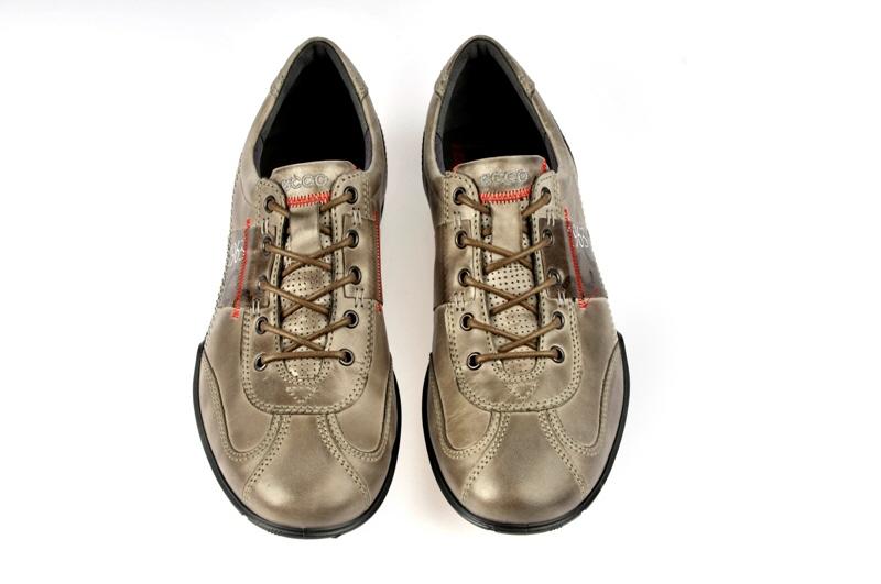 Ecco Urban Light Schuhe warm grey  grau Sneaker NEU