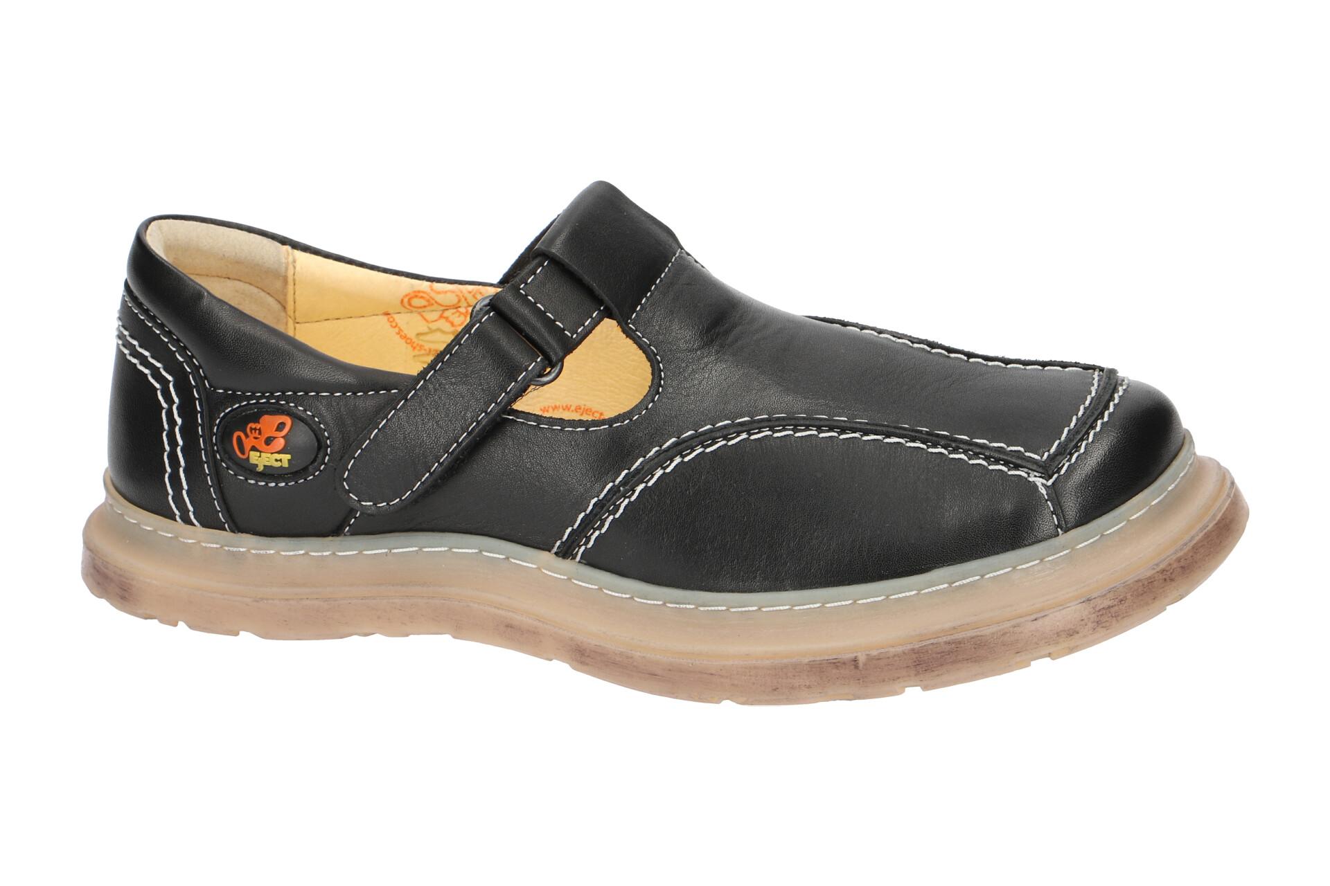 b673604401b29f Eject Schuhe SONY2 schwarz Damenschuhe bequeme Slipper 7573.002 NEU ...