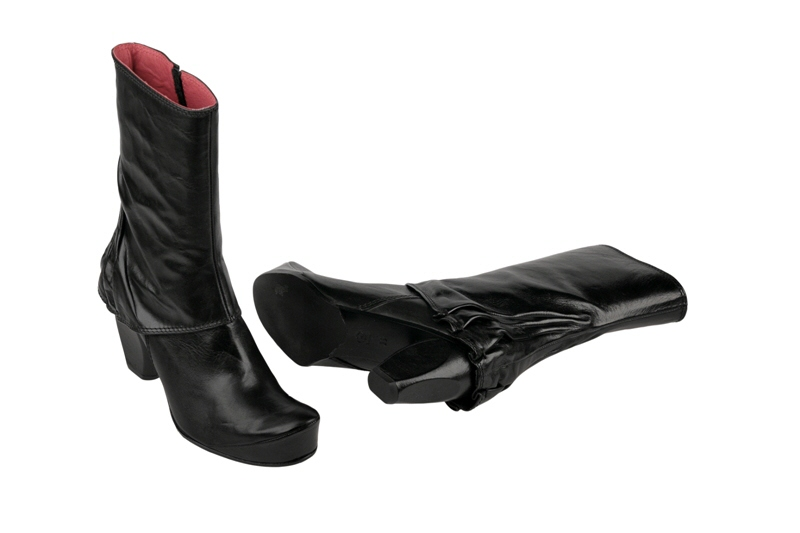 Tiggers MAYRA 5 Stiefelette vulcano schwarz Gr 39 NEU  eBay