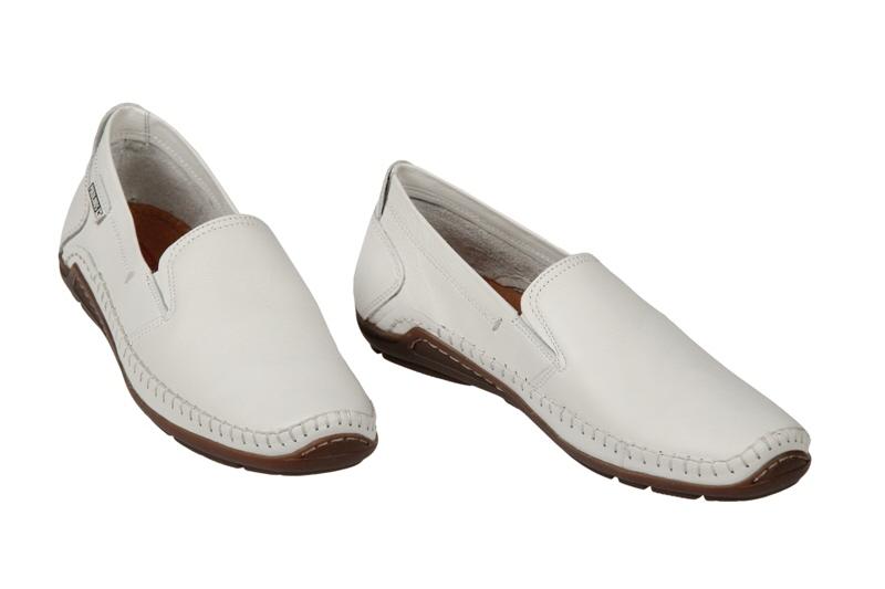 Azores 06h Schuhhaus Pikolinos Strauch Slippers 5303 Weiß Shop XZukiOPT