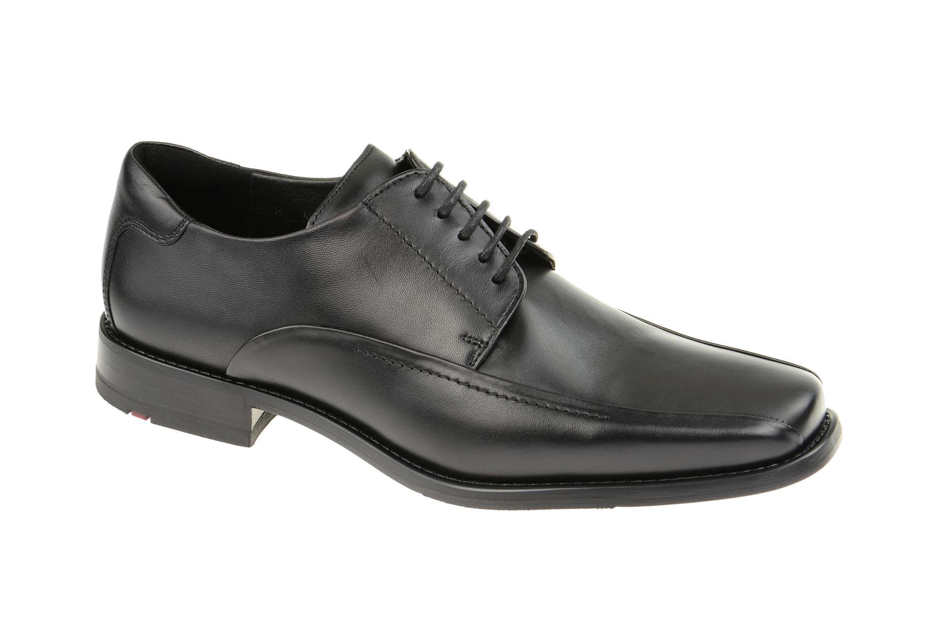 Lloyd Kelt Schuhe schwarz extra Weit - Businessschuhe Echtleder 17-363-00 Lloyd Billig Großhandelspreis vhiYIr
