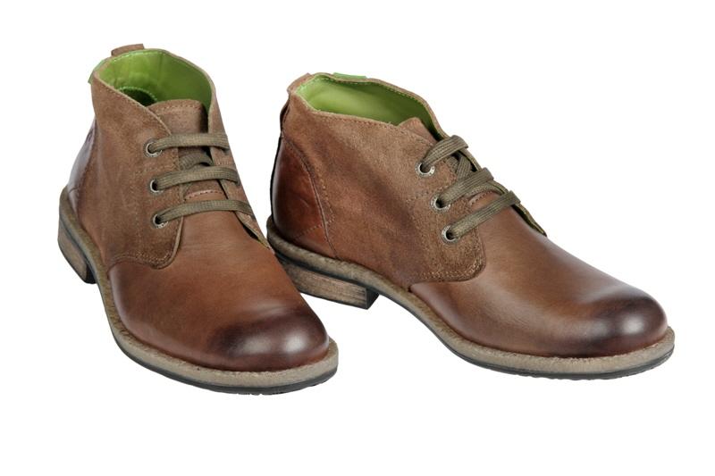 303664f1c3bf Snipe Desierto 12 Schuhe in nut braun Ankle Boots 124.112.02 - Schuhhaus  Strauch Shop