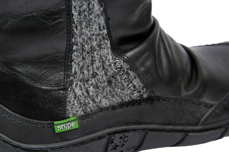 snipe jucar 15 stiefel schwarz damen warmfutter stiefel neu ebay. Black Bedroom Furniture Sets. Home Design Ideas