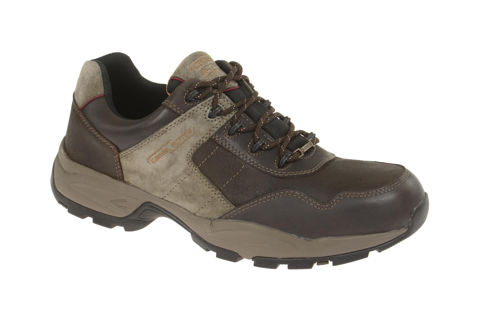Details Neu Braun 01 Zu Evolution 142 Active Schuhe Herrenschuhe Camel Gtx 14 KclFT1J3