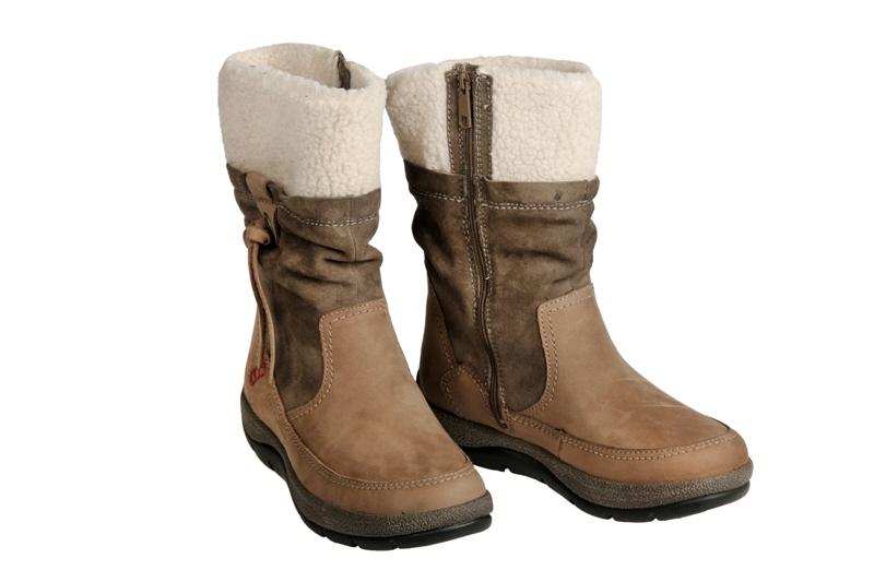 gutes Geschäft Großhandelsverkauf günstigen preis genießen camel active Alaska GTX Stiefel sand beige Gore-Tex