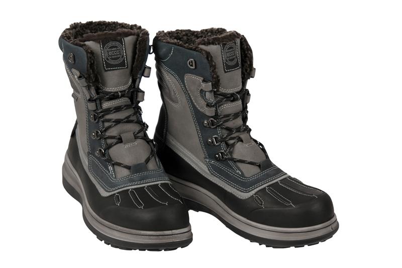 9c228387b0291f Ecco Roxton Stiefel schwarz blau Gore-Tex - Schuhhaus Strauch Shop