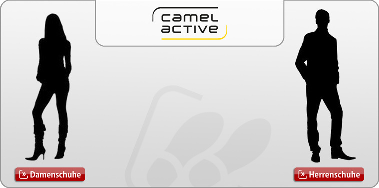 camel active Shop