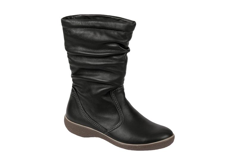 Ecco Shiver - Damen Schaft-Stiefel