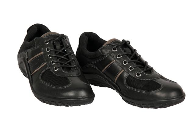 Strauch Schuhe schwarz Schuhhaus Shop Tex Connection Ecco Gore RAj54L3