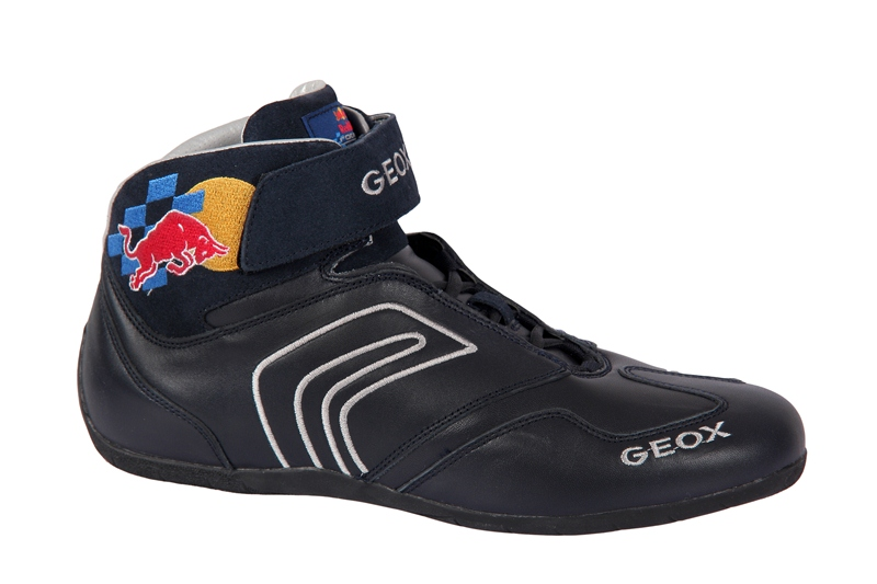 geox formel 1 red bull schuhe blau boots u22g1m 04322. Black Bedroom Furniture Sets. Home Design Ideas