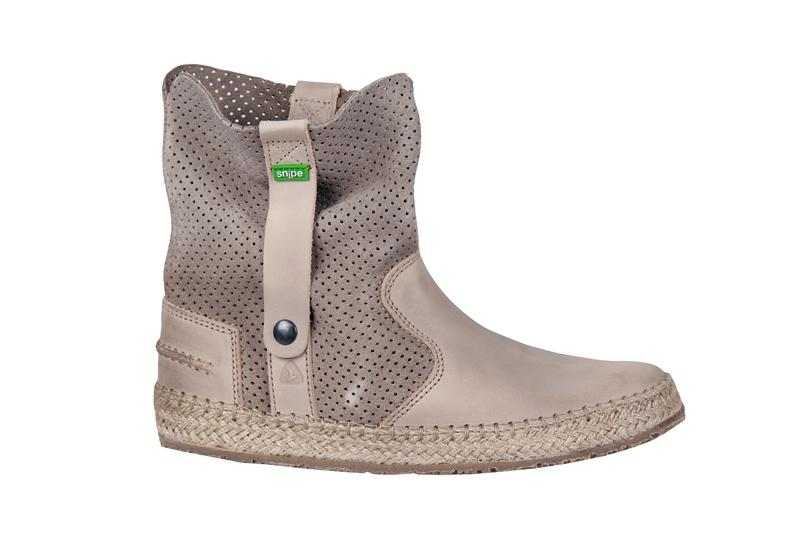 snipe palma14 sommer stiefelette beige grau damen boots neu ebay. Black Bedroom Furniture Sets. Home Design Ideas