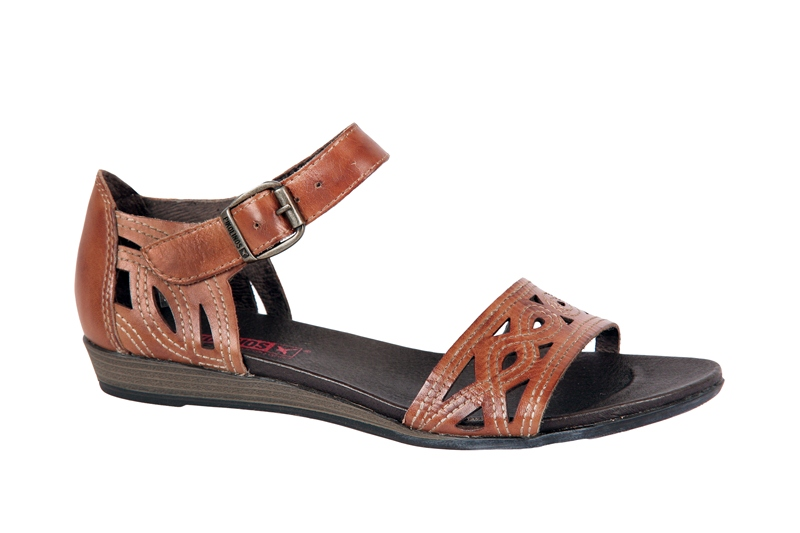 pikolinos alcudia schuhe brandy braun 816 8886 damen sandaletten neu ebay. Black Bedroom Furniture Sets. Home Design Ideas