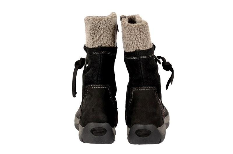 camel active alaska gtx stiefel in schwarz schuhhaus strauch shop. Black Bedroom Furniture Sets. Home Design Ideas
