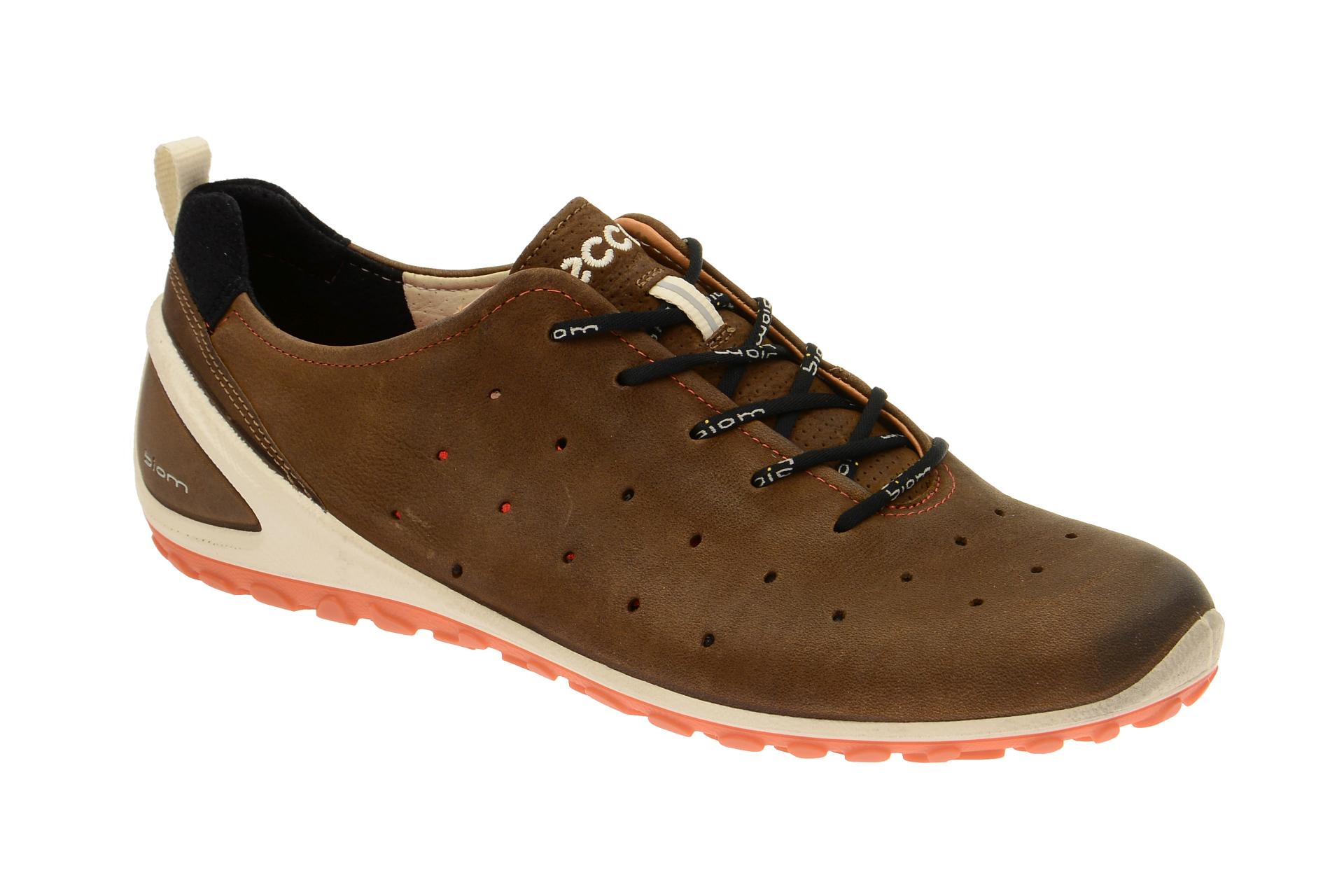 Ecco Biom Lite 1.2 Schuhe in camel braun - 80200452877 - Schuhhaus Strauch  Onlineshop