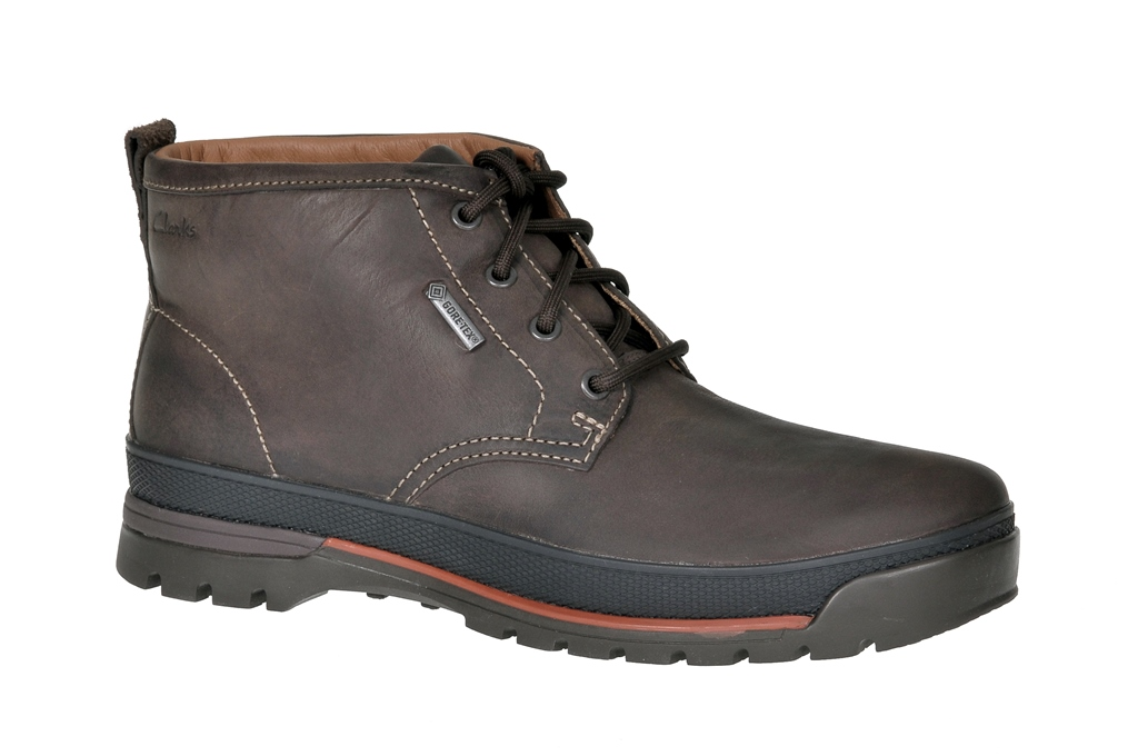 Clarks Narly Hill GTX