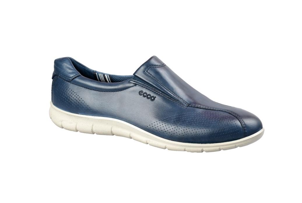 284b8ab28da190 Ecco Babett 21022301086 denim blue - Schuhhaus Strauch Shop