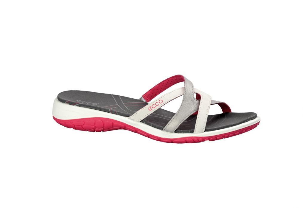 Shop 82259358324 Schuhhaus Pink Kawaii Strauch Ecco Weiß EIDH29W