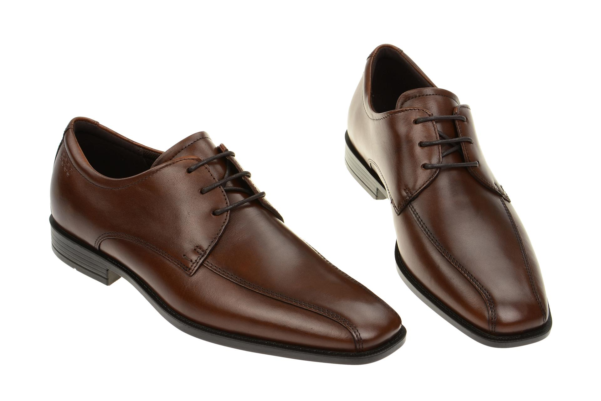 Herrenschuhe Kleidung & Accessoires Ecco Schuhe EDINBURGH