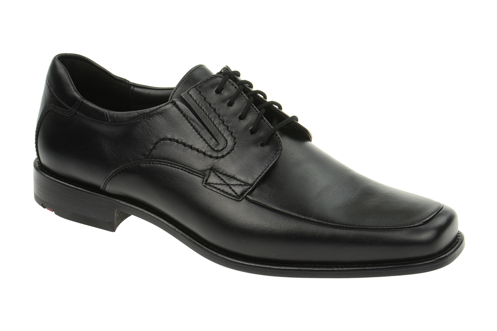 separation shoes 68221 ed562 Lloyd Kelton Schuhe schwarz ExtraWeit