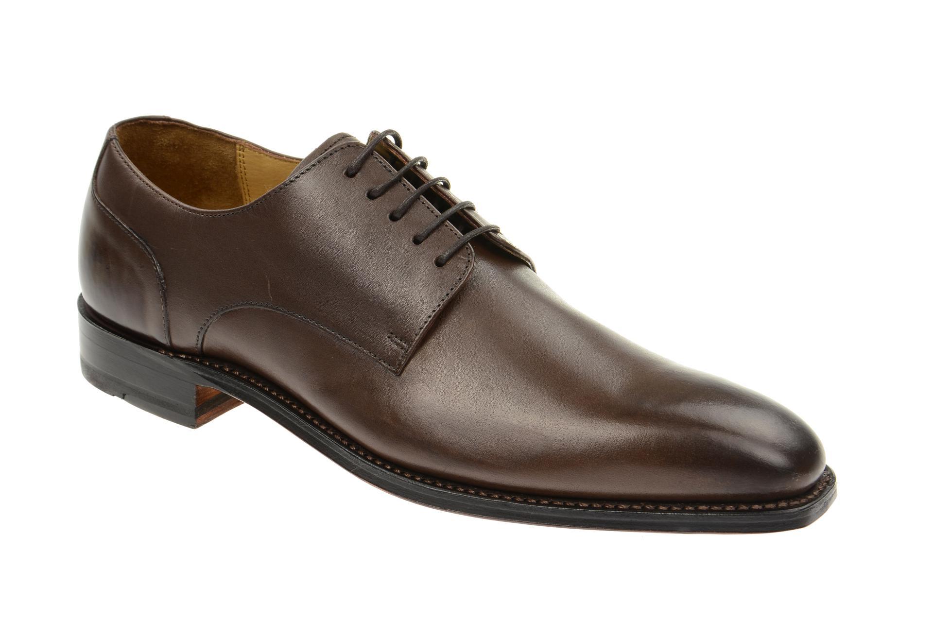 Gordon & Bros. Gordon & Bros Milan rahmengenähte Schuhe braun 4374 :: Braun - 40 - Männlich - Erwachsene