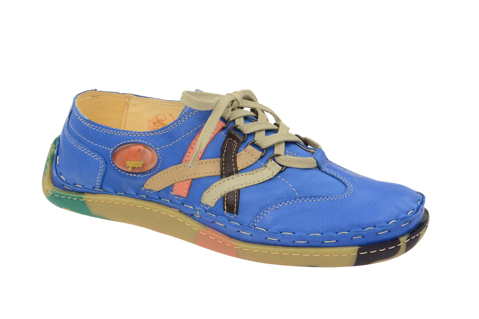 new product ad24c 47284 Eject Schuhe eJECT blau 7557