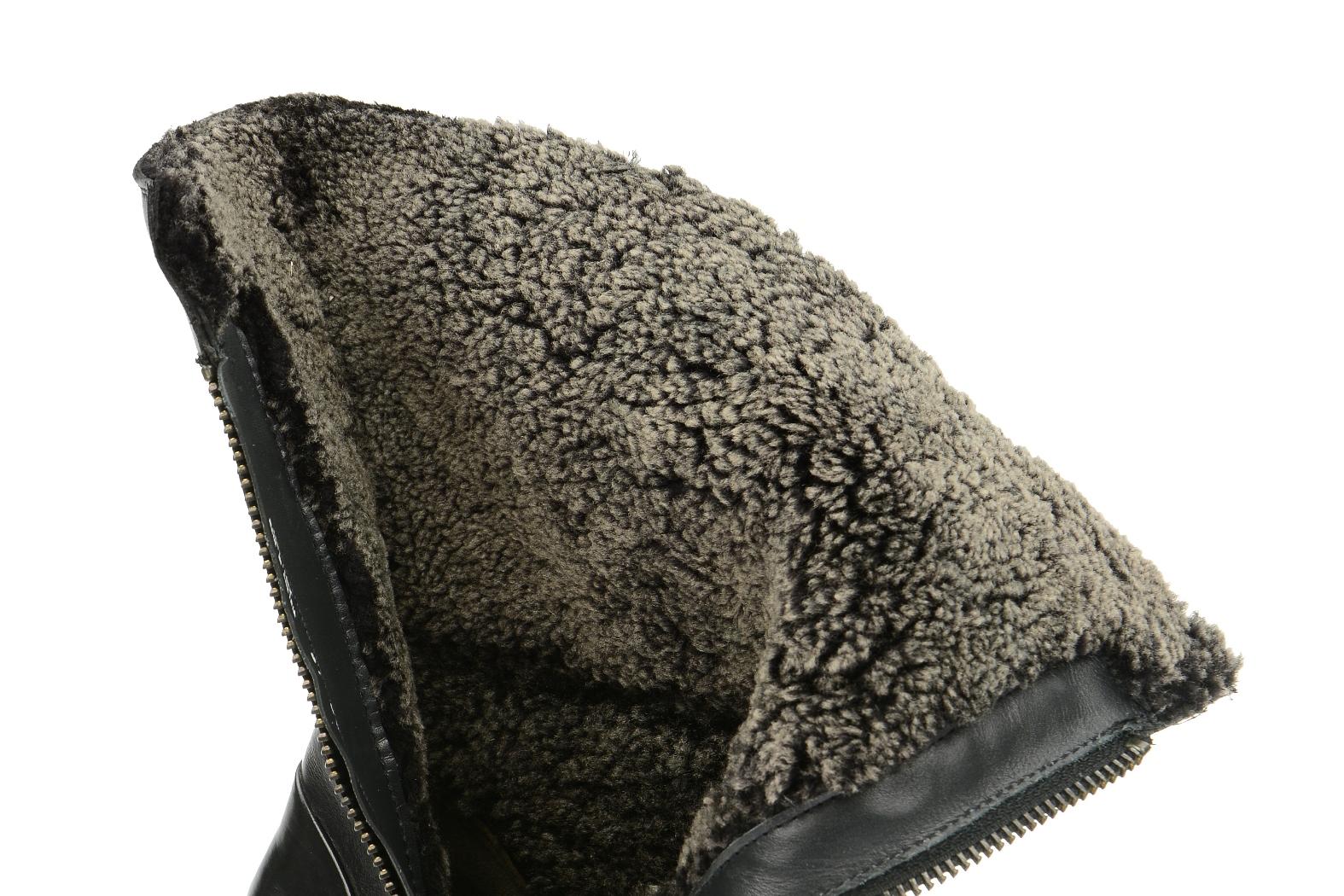 paul green 8437 004 stiefel schwarz high heels schuhhaus. Black Bedroom Furniture Sets. Home Design Ideas