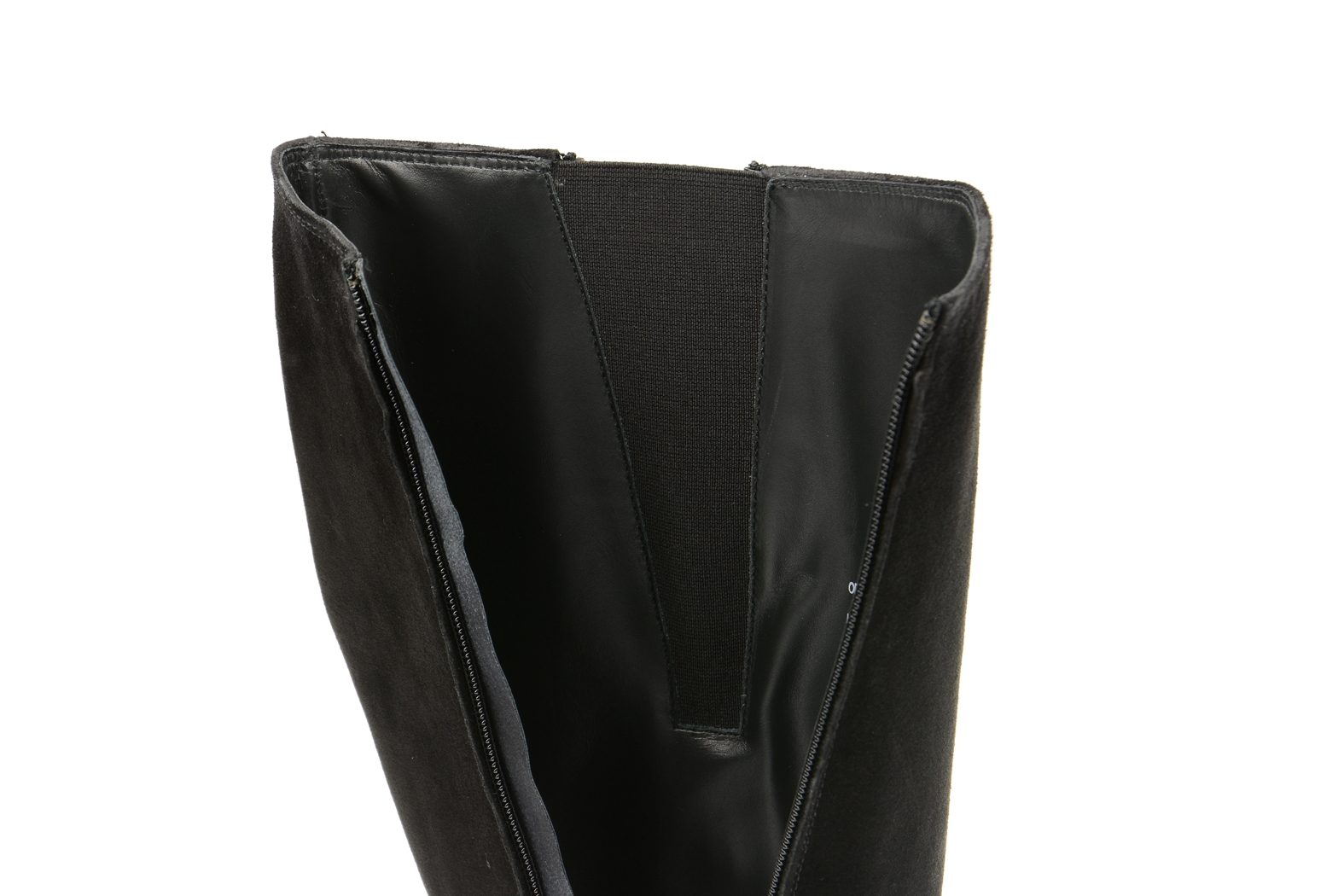 paul green stiefel schwarz gr 37 8551 024 schuhhaus. Black Bedroom Furniture Sets. Home Design Ideas