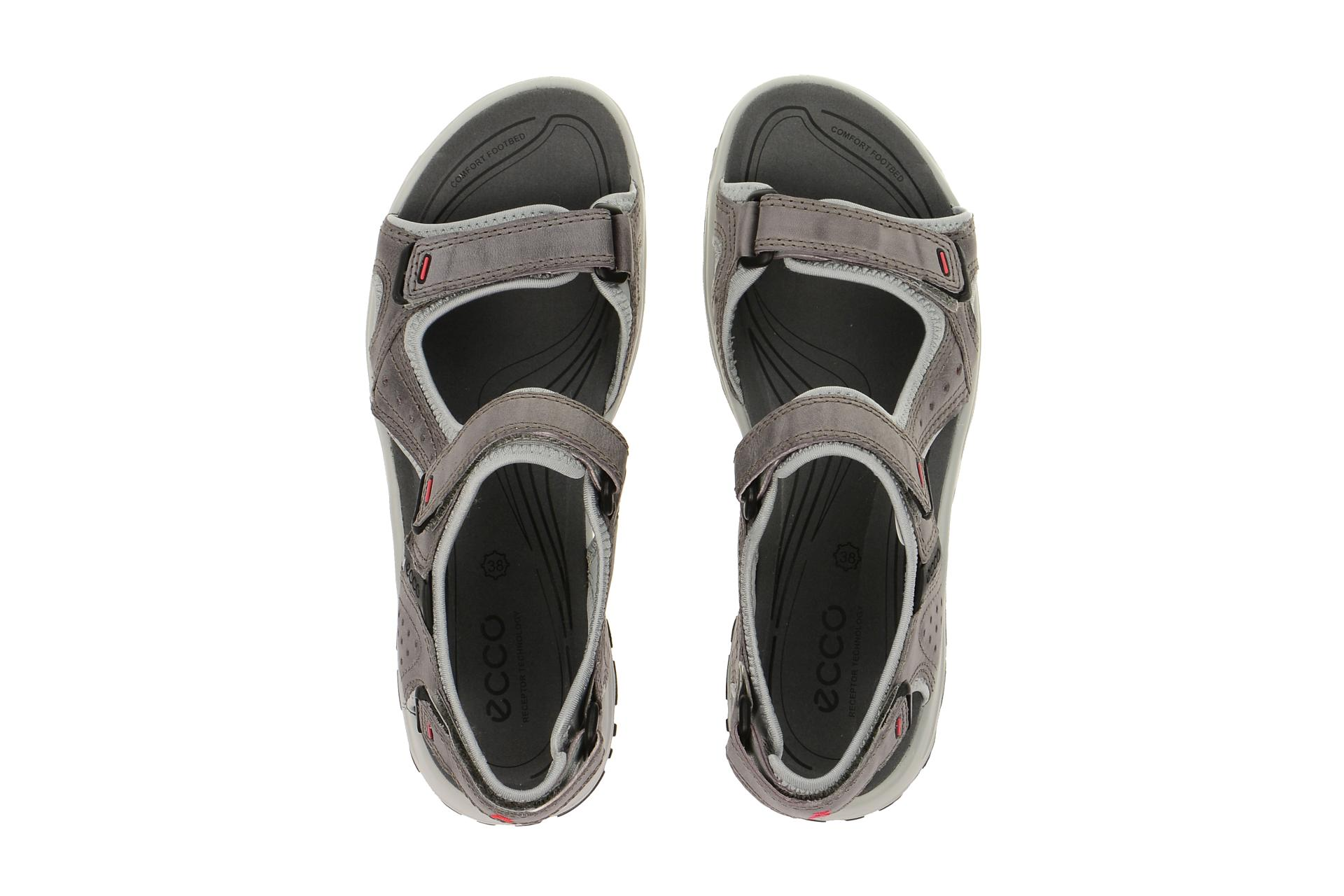 ecco sandalen offroad lite damen orthop disches zentrum friedrichshafen. Black Bedroom Furniture Sets. Home Design Ideas