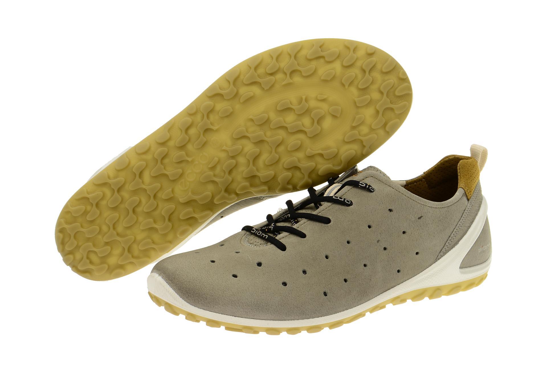 Sneakers Ecco Schuhe 1 80200459911 Lite Biom 2 Grau Neu Herrenschuhe QtsrdChx
