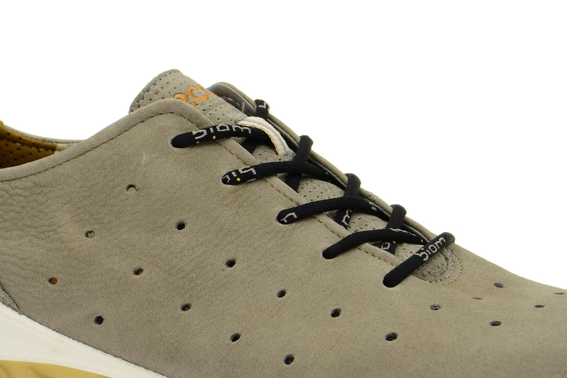 Herrenschuhe 80200459911 Lite 2 Biom 1 Neu Grau Ecco Schuhe Sneakers ZuPkXOi