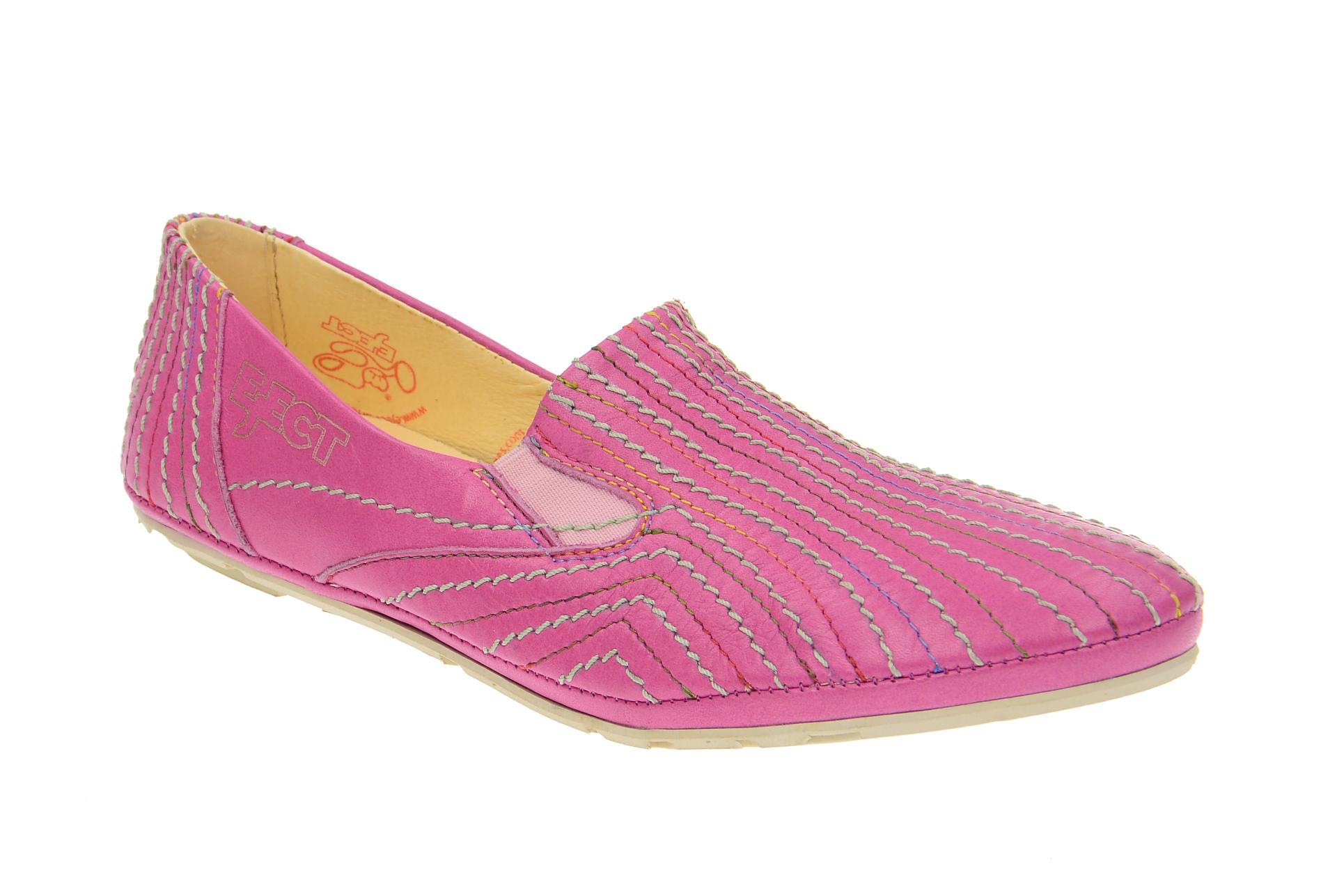 damen halbschuhe eject confy slipper pink echtleder schuhe sommer 2015 ebay. Black Bedroom Furniture Sets. Home Design Ideas
