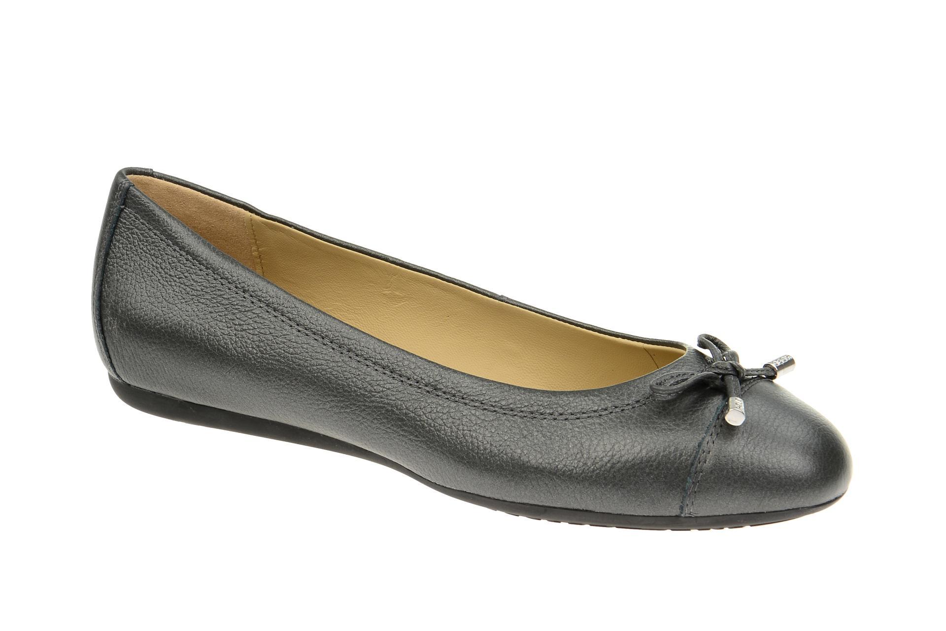 geox charlene flats, Geox Herren Schuhe Sneakers Leder Mix