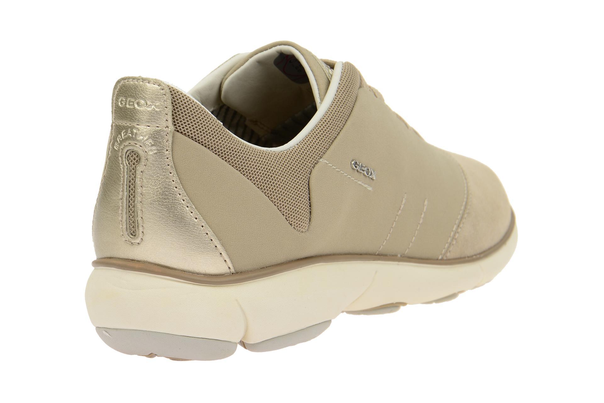 Details Neu Schuhe C6738 Geox Damenschuhe Bequeme Zu Slipper Beige 01122 Nebula D621ec D9e2WYEHI