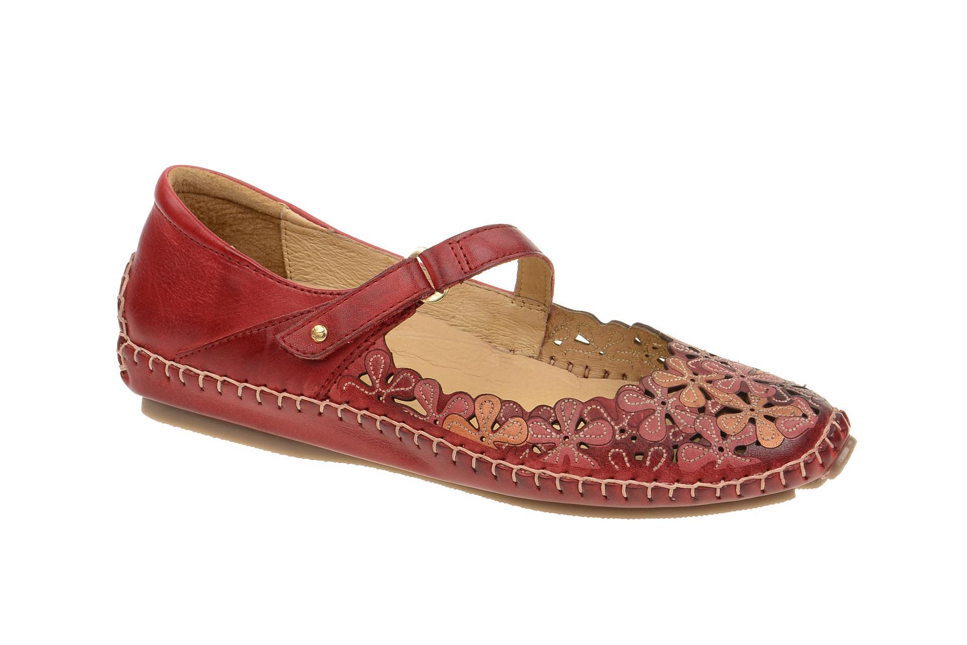 5590c1 Sandia Slippers Shop 578 Rot Strauch Pikolinos Schuhhaus Jerez Yfvb6gI7y