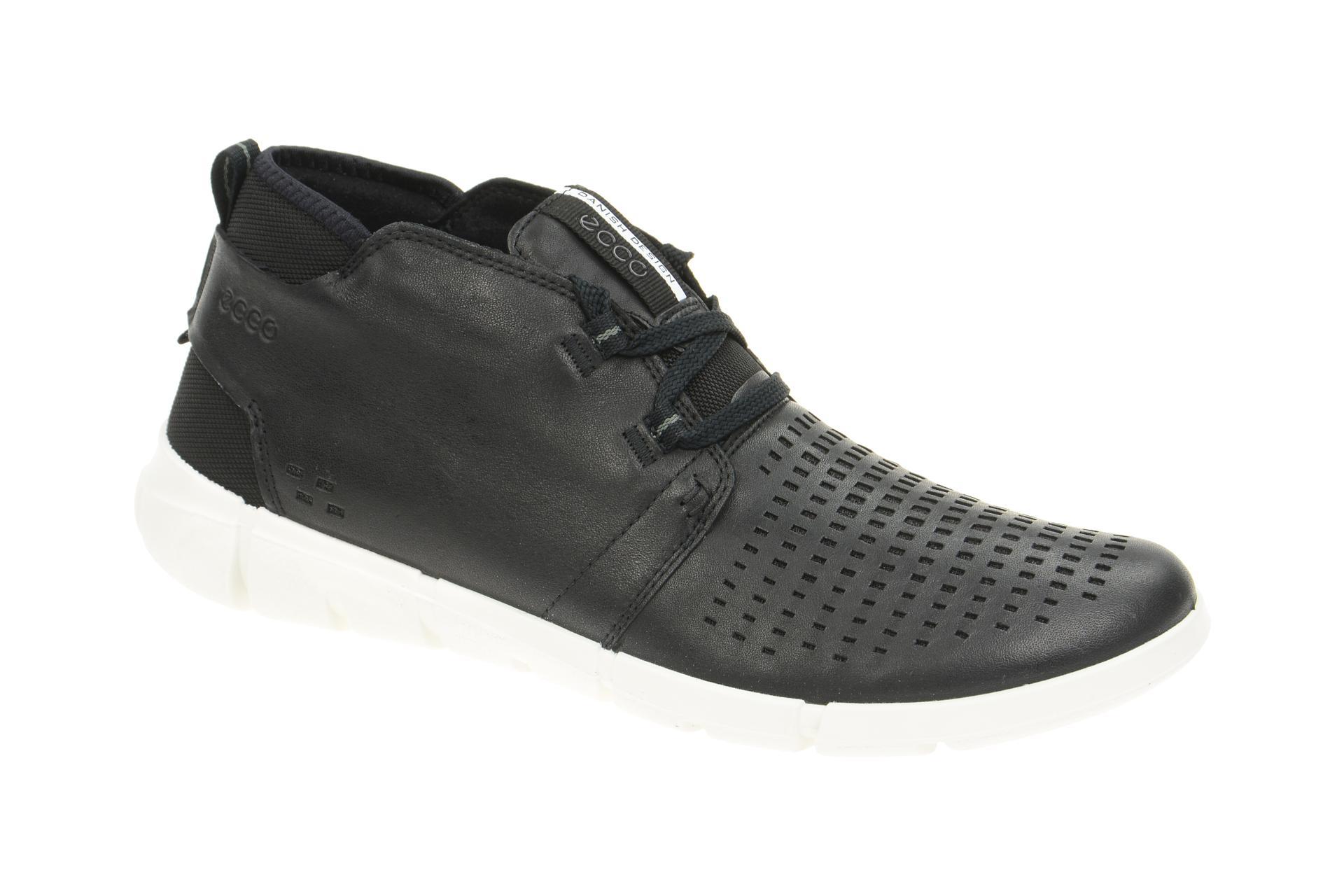 e717daba0a Ecco Schuhe Intrinsic 1 schwarz Herren Boots - Schuhhaus Strauch Shop