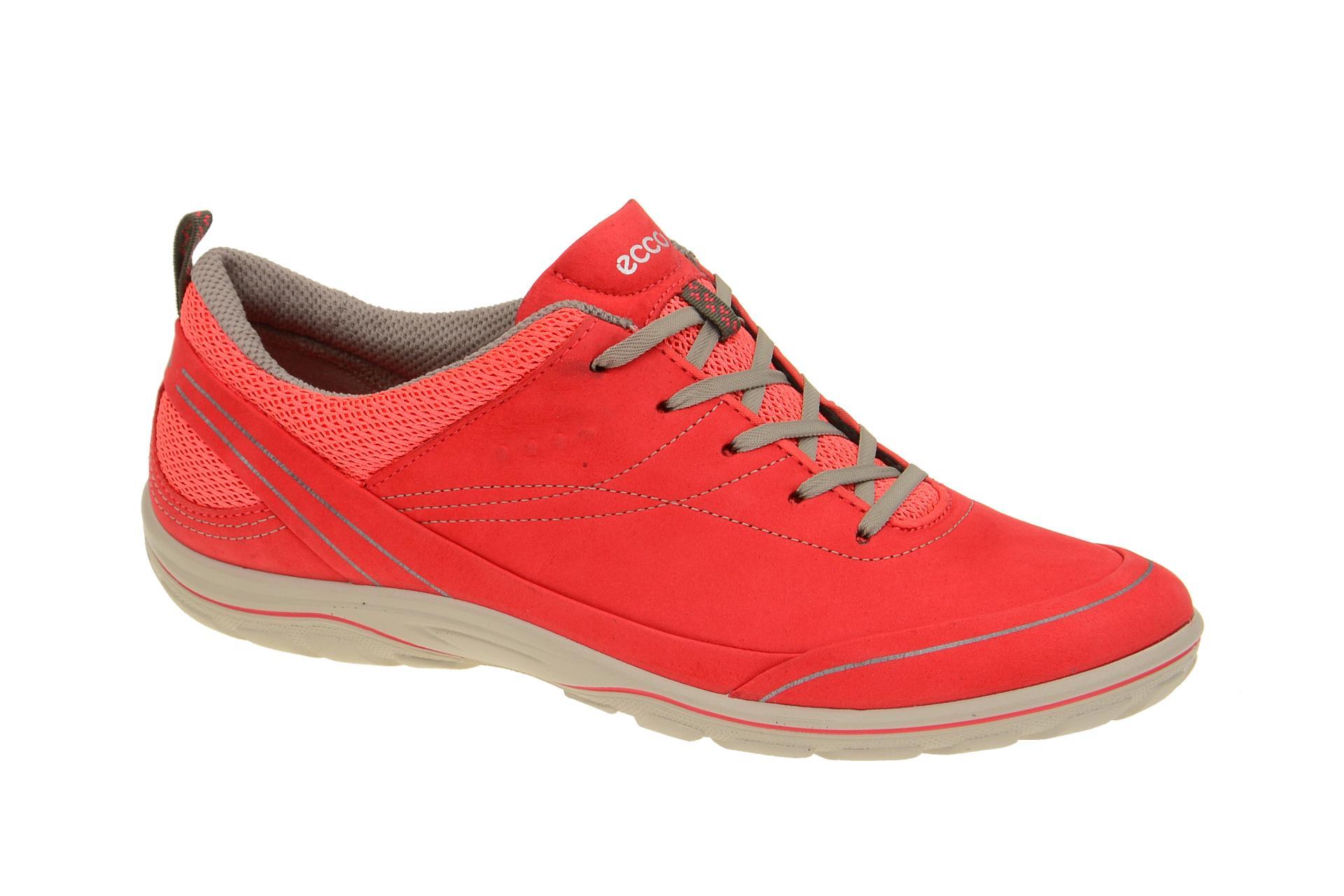 d3cc5b7061e63d Ecco Arizona Schuhe pink coral