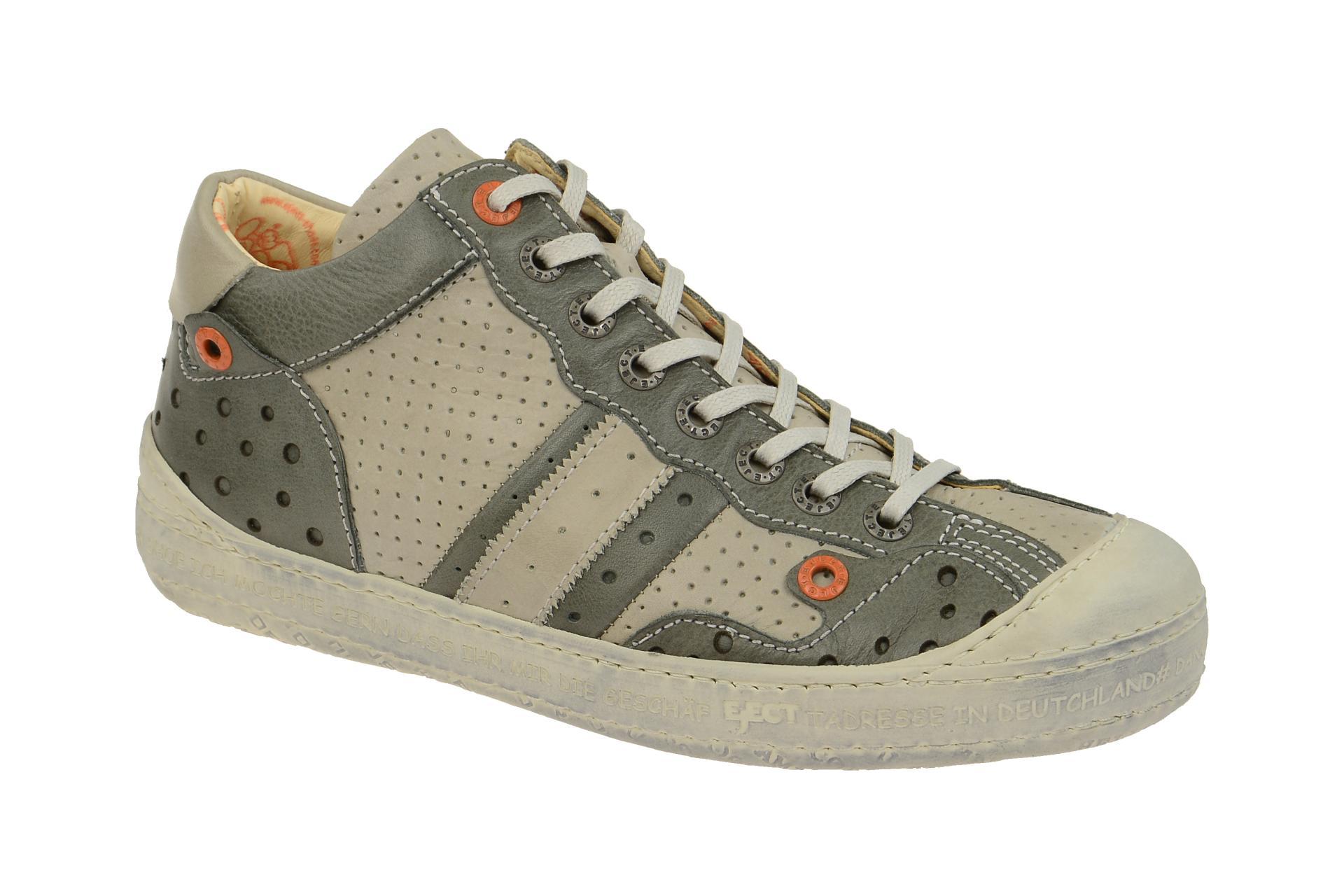 Eject Sneakers, grau, hellgrau