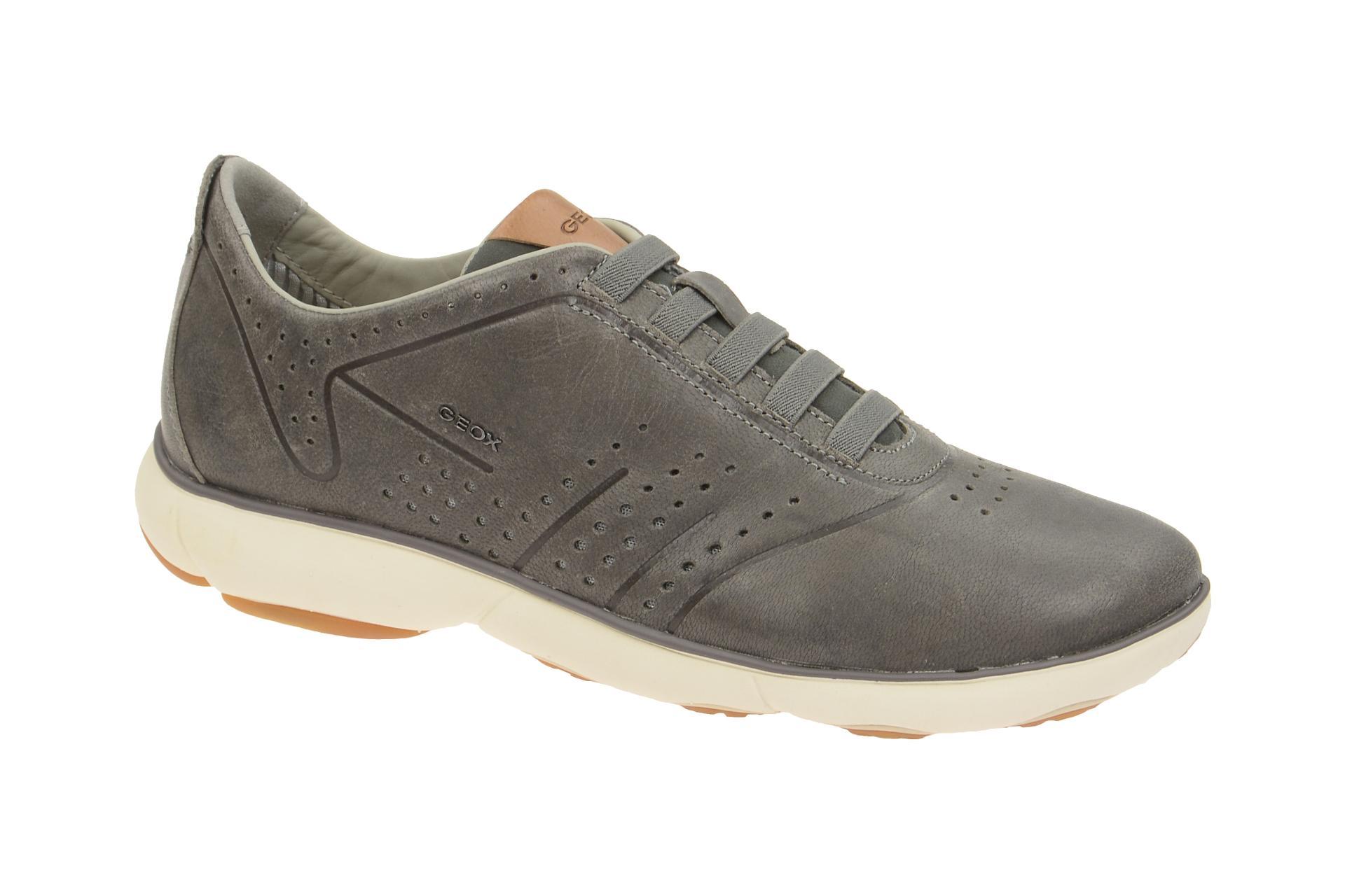 Mode Herren Geox U NEBULA C U62D7C Sneakers