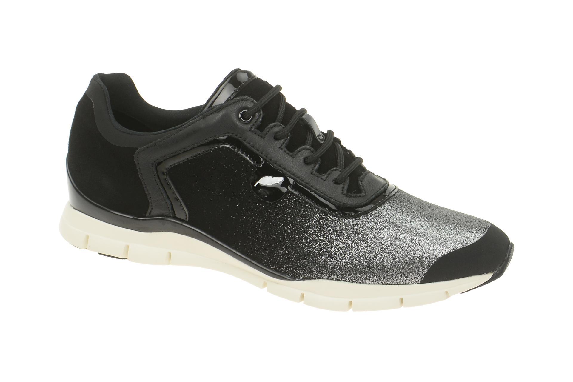 Neu Schuhe Details Schwarz Geox Sukie Sportschuhe C9999 D62f2b Damenschuhe 0j021 Zu dxhrCQts