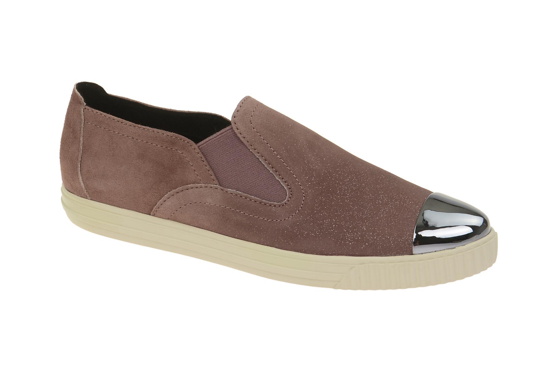 online store e8c88 1a2fd Details zu Geox Schuhe AMALTHIA pink Damenschuhe Slipper D641MB 000J0 C8014  NEU