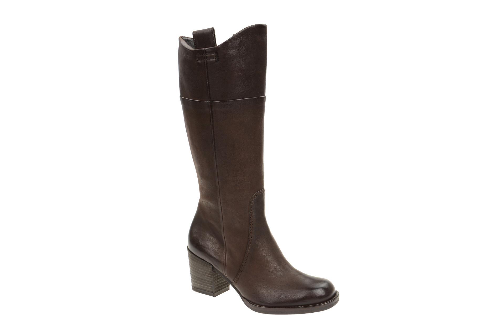 Paul Green Schaft Stiefel 8591 braun Gr 3 - Schuhhaus Strauch Shop 6d7827c193