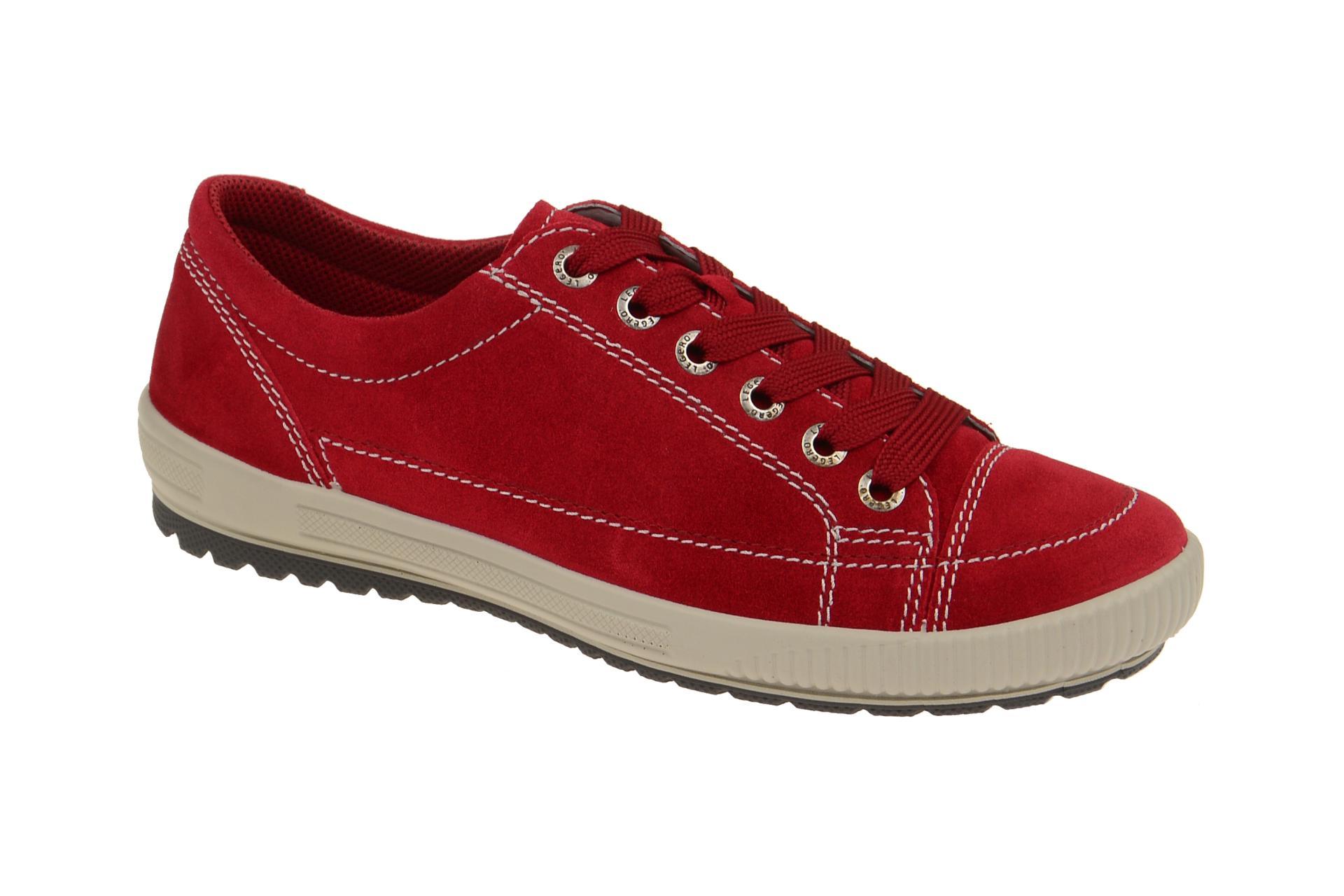low priced 1ebcb 21a9d Legero Tanaro Schuhe rot - 0-00820-74