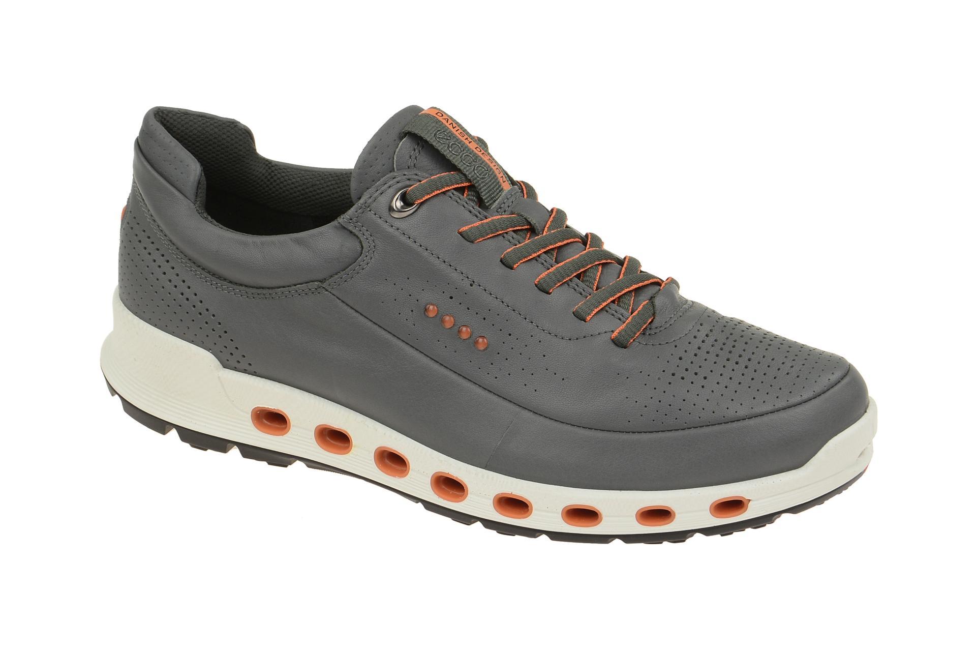69fb06eb805862 ecco Cool 2.0 Schuhe grau 84251401602 - Schuhhaus Strauch Shop