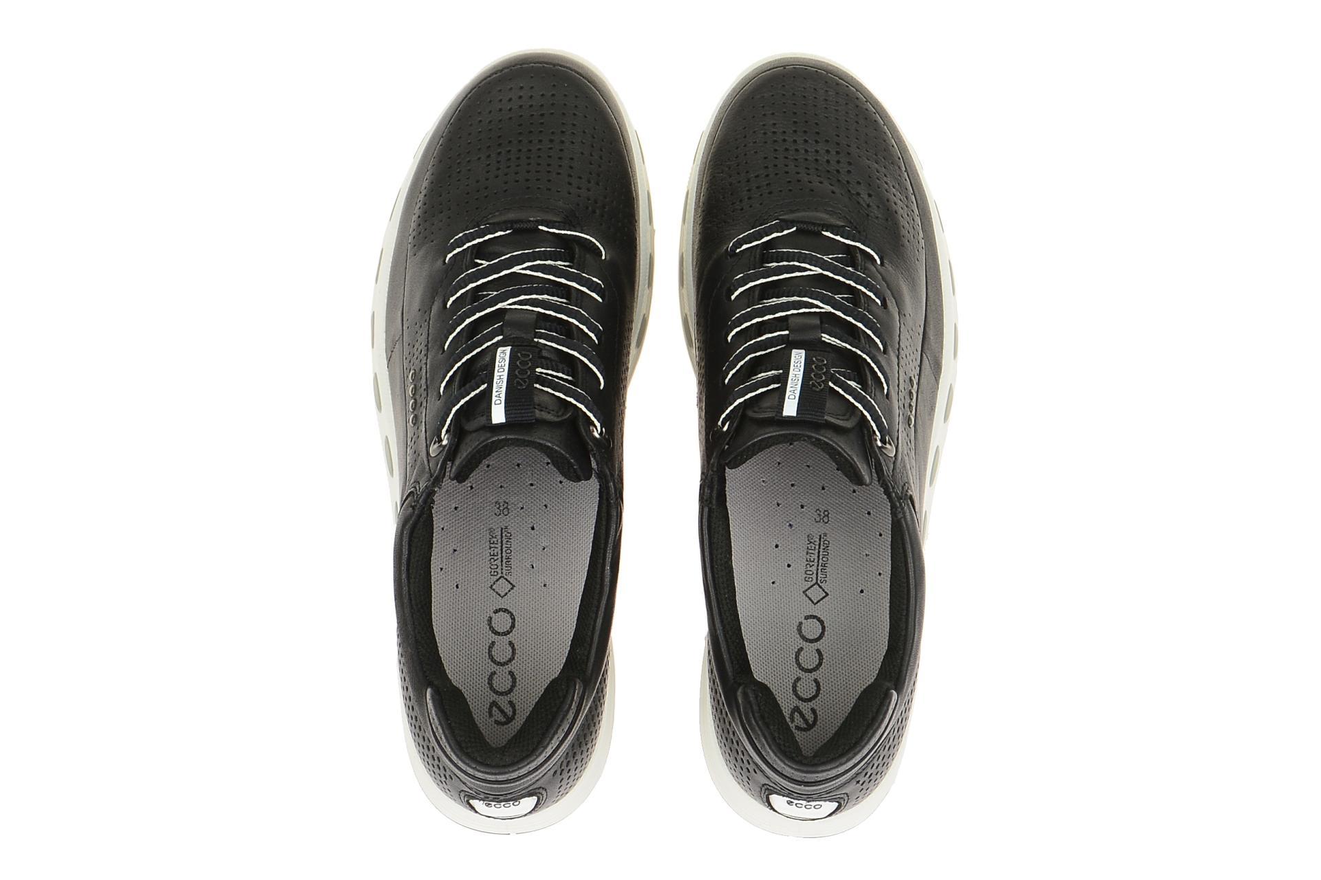 3f2e902593b51b Ecco Schuhe COOL 2.0 schwarz Damenschuhe Sportschuhe 84251301001 NEU ...