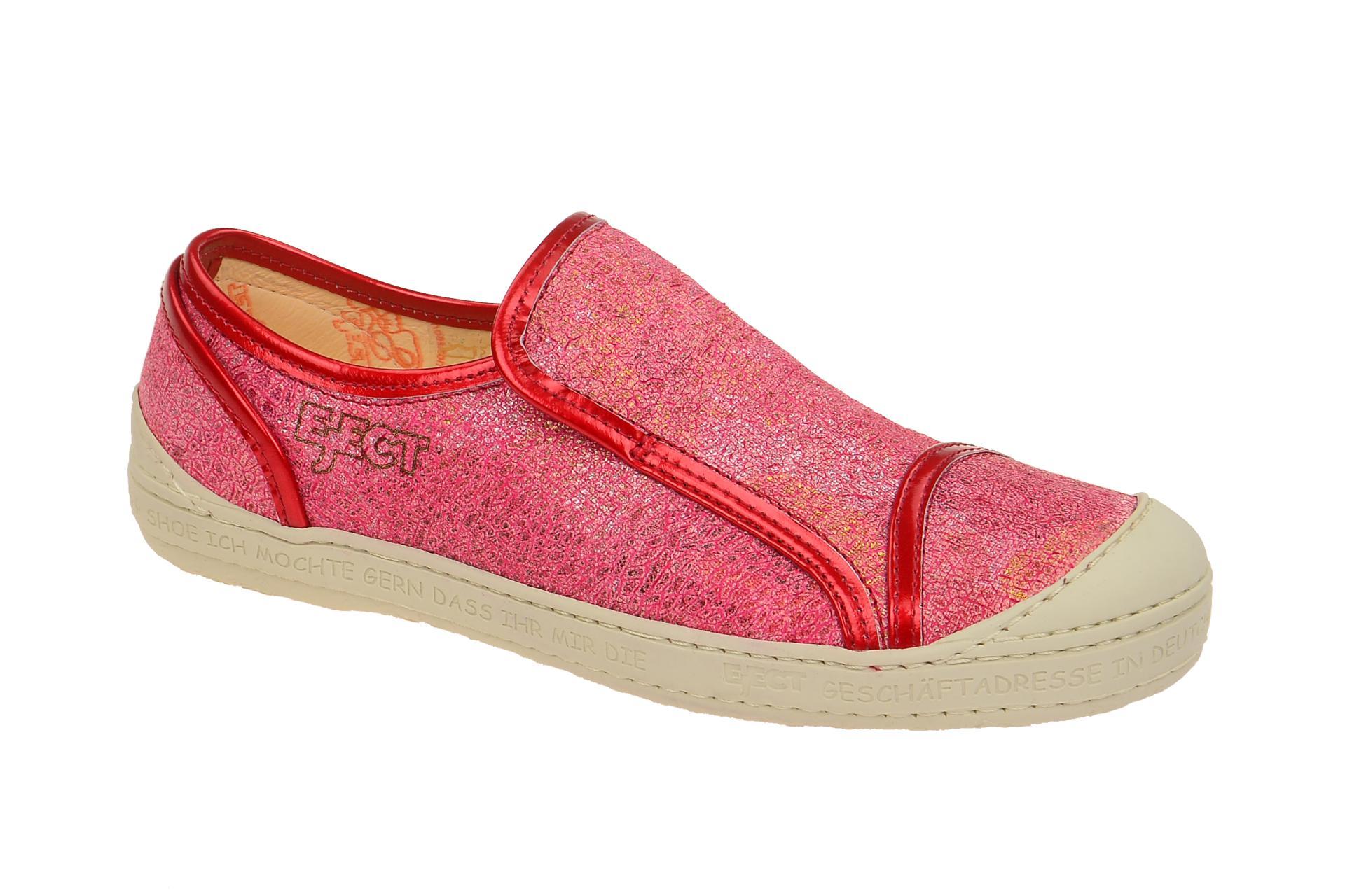 Eject DASS Slipper für Damen in rot - 16221/2.006 red peqYcyrO