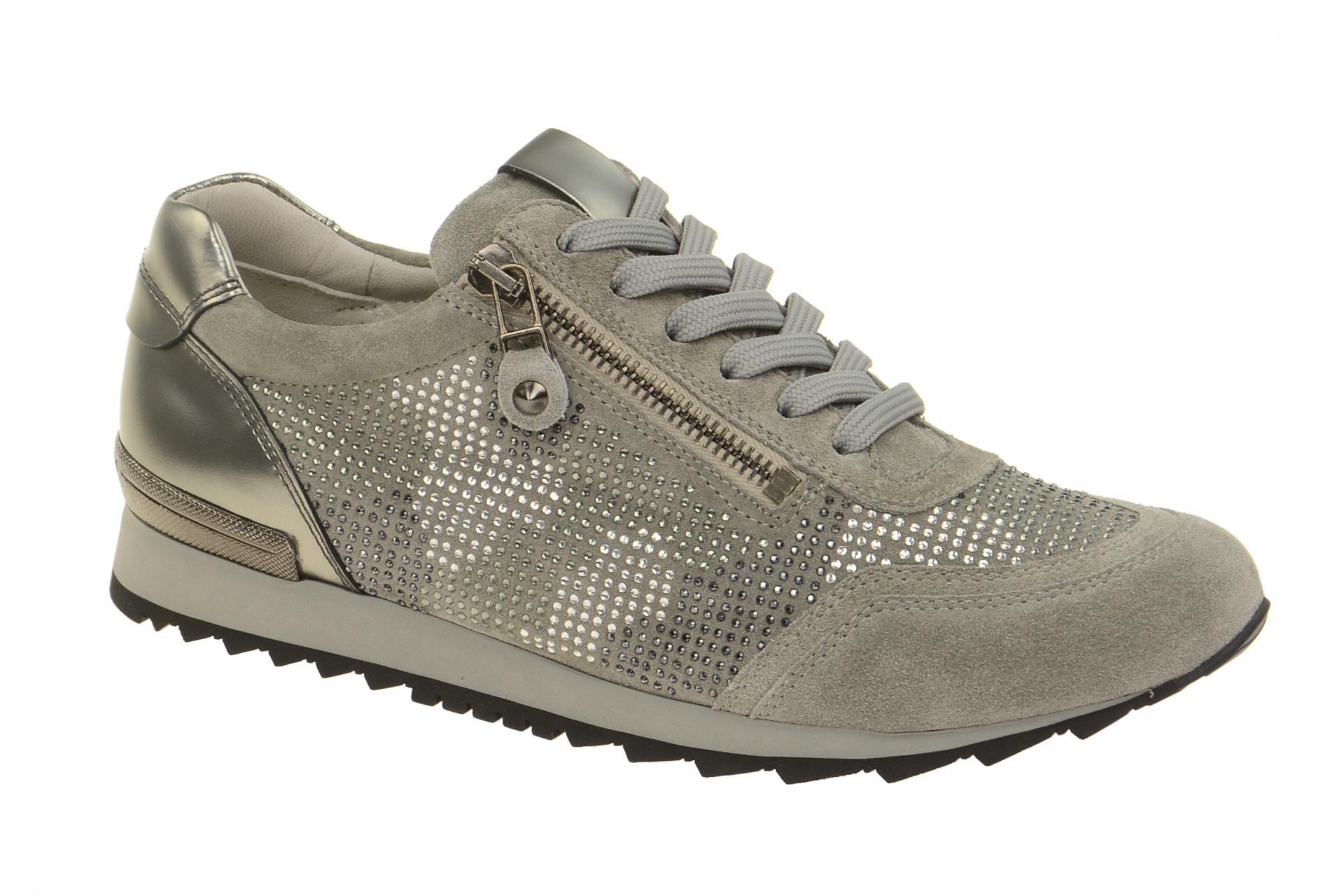 k s runner schuhe grau stone sneaker 18470 schuhhaus strauch shop. Black Bedroom Furniture Sets. Home Design Ideas