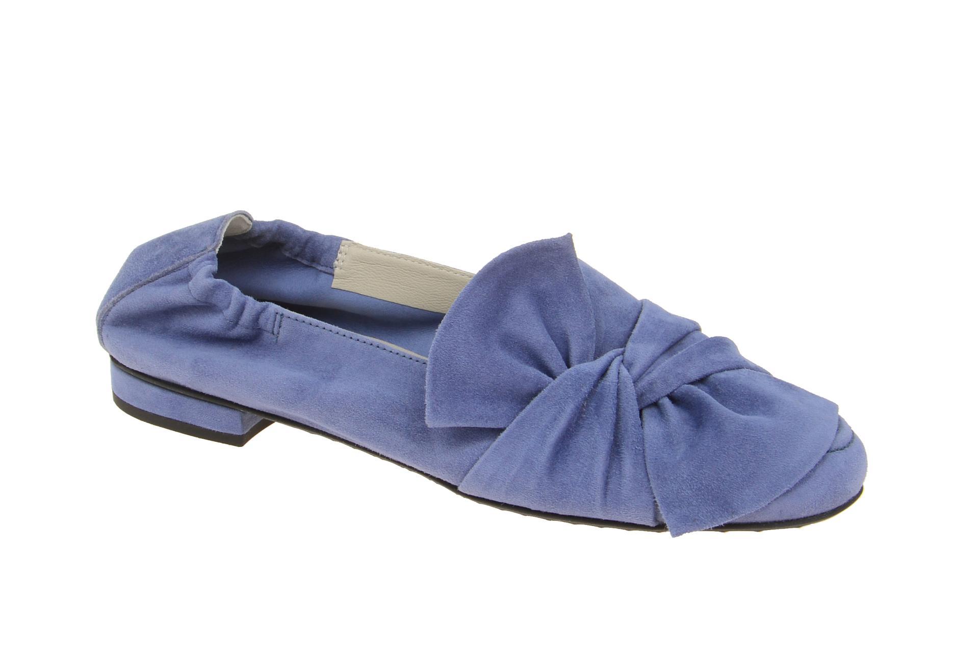 kennel schmenger ballerina malu blau jeans 10720. Black Bedroom Furniture Sets. Home Design Ideas