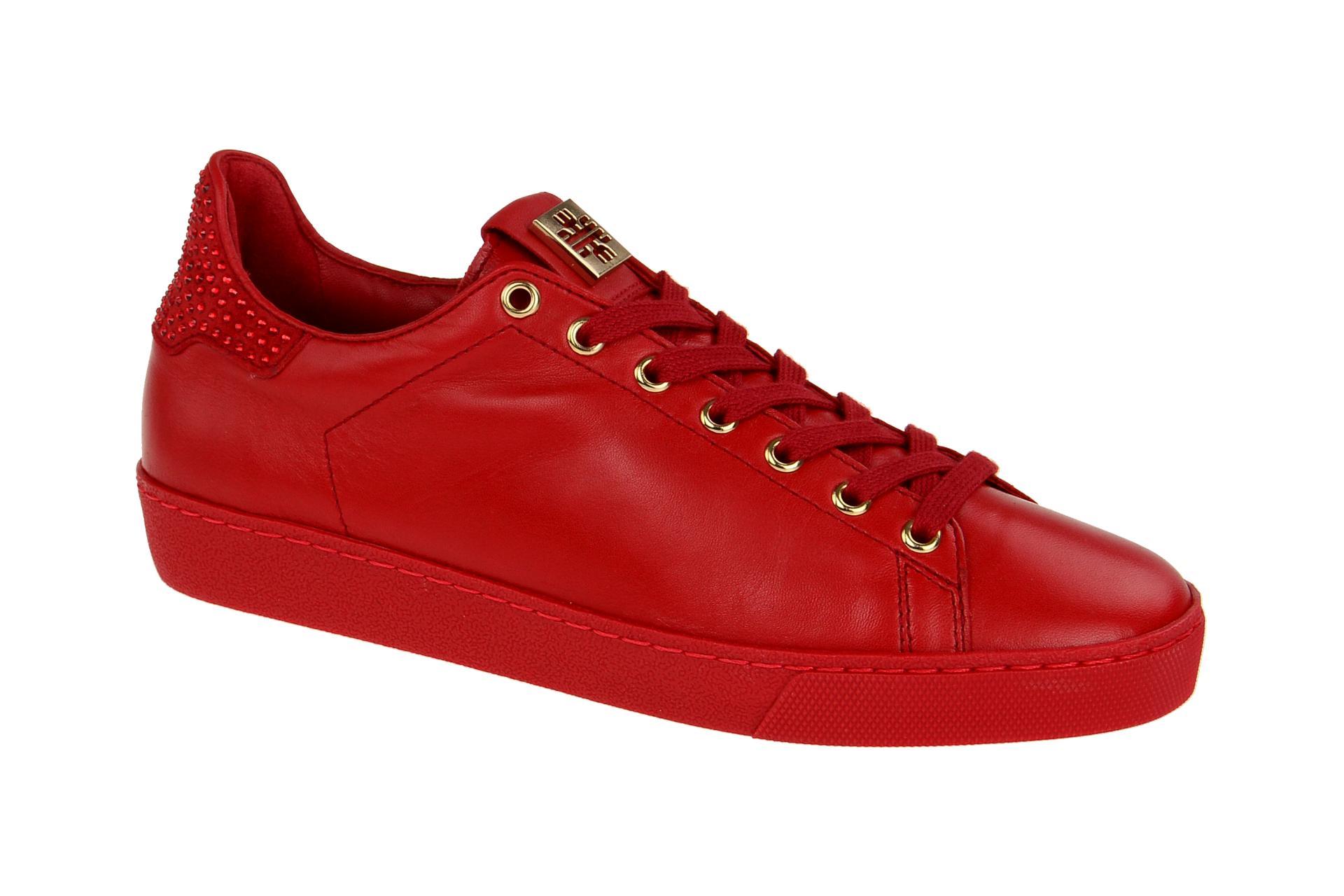 51ef225f5212 Högl Schuhe 0350 rot Damenschuhe Halbschuhe 4-11 0350 4000 NEU   eBay