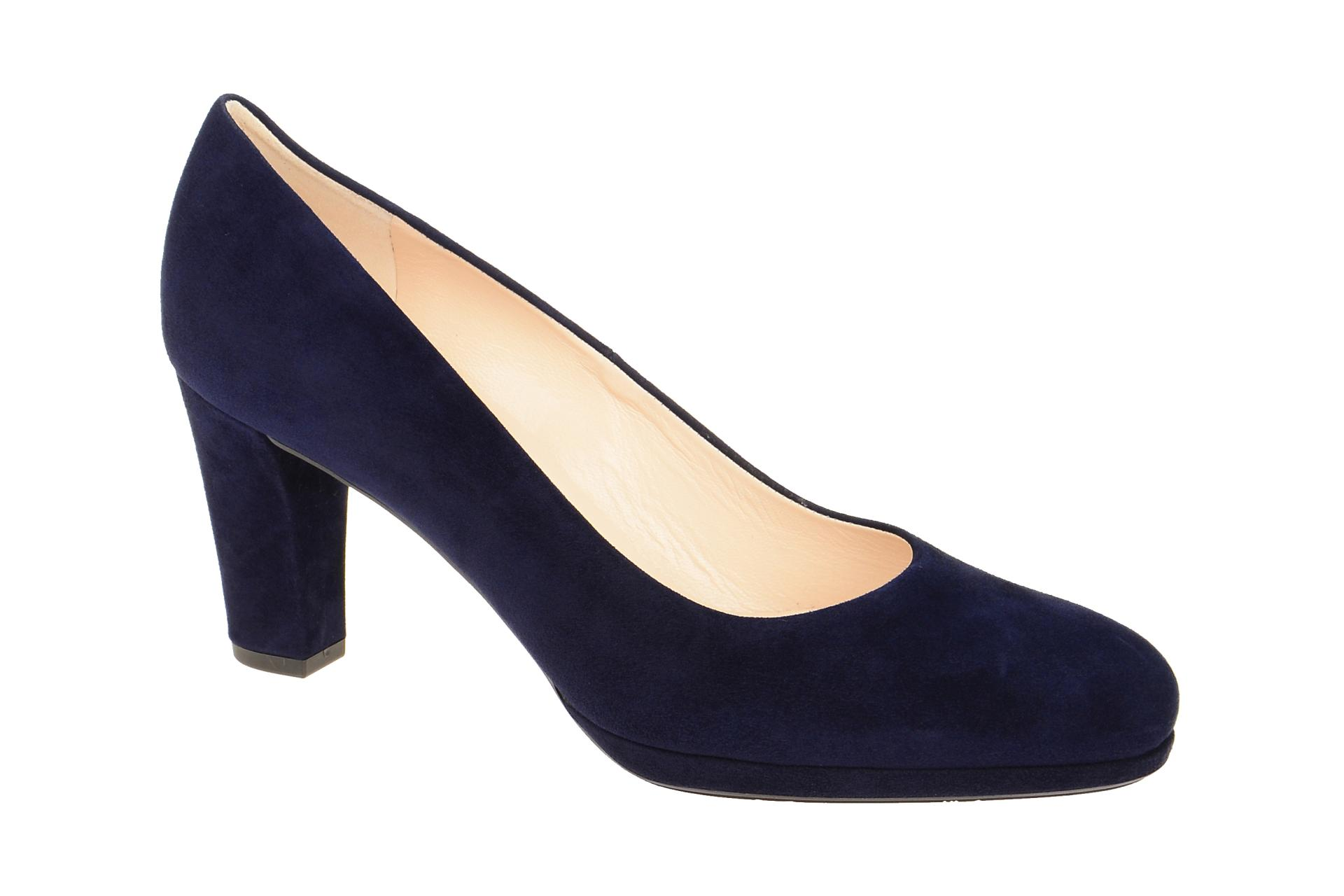 Peter Kaiser Karolena Pumps blau 79701/104 NxmnYX1