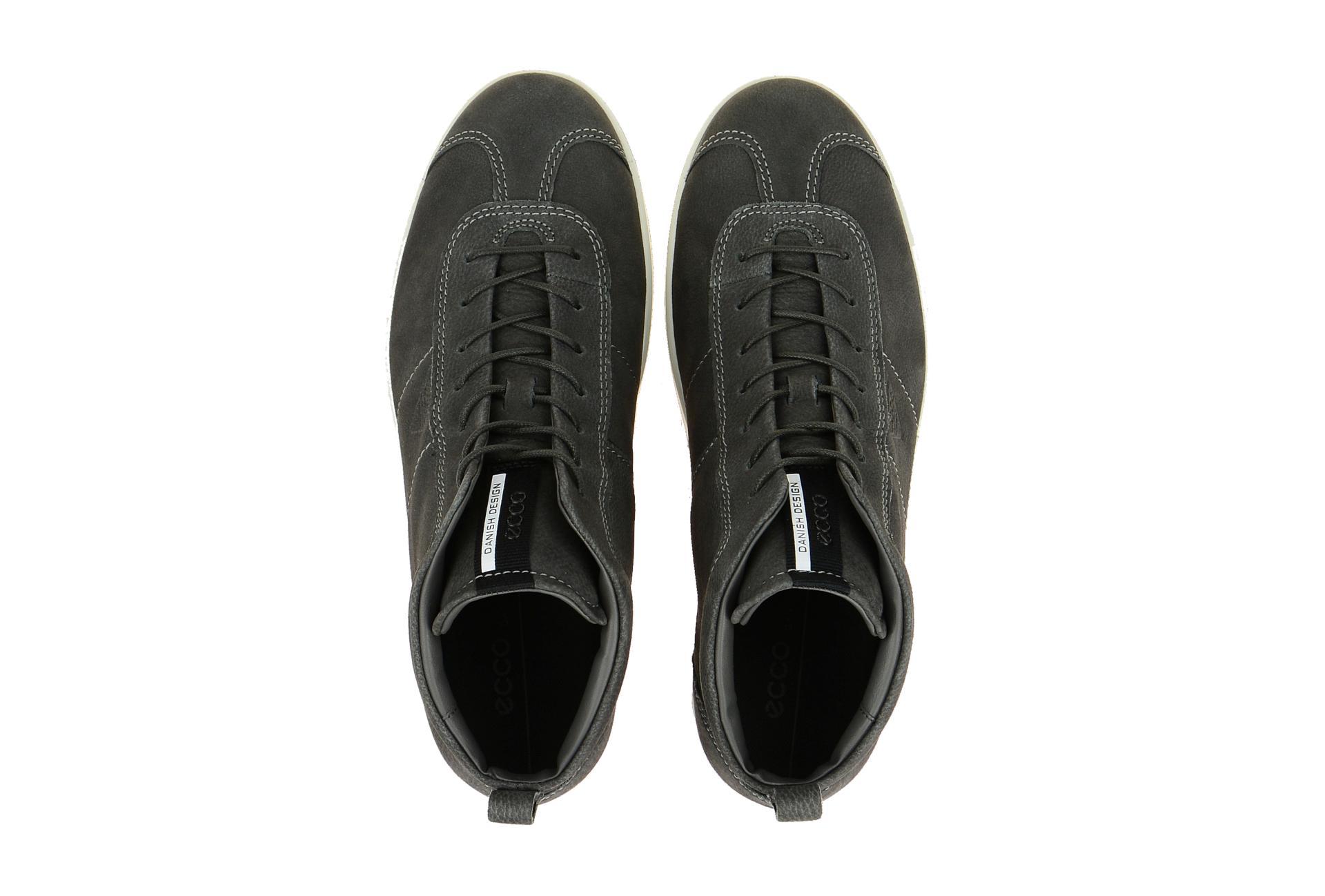 40052402602 Komfort Stiefel von Ecco